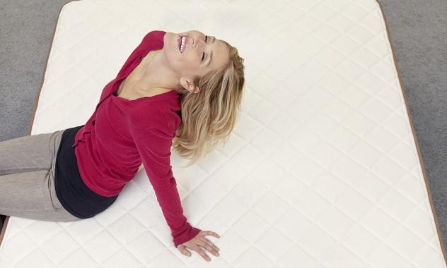 Motivos para comprar un colchón nuevo