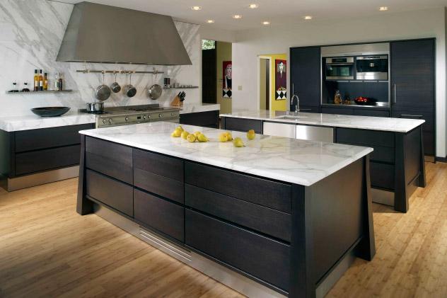 Gu a sobre las cocinas con isla wiki decoraci n - Islas de cocina moviles ...