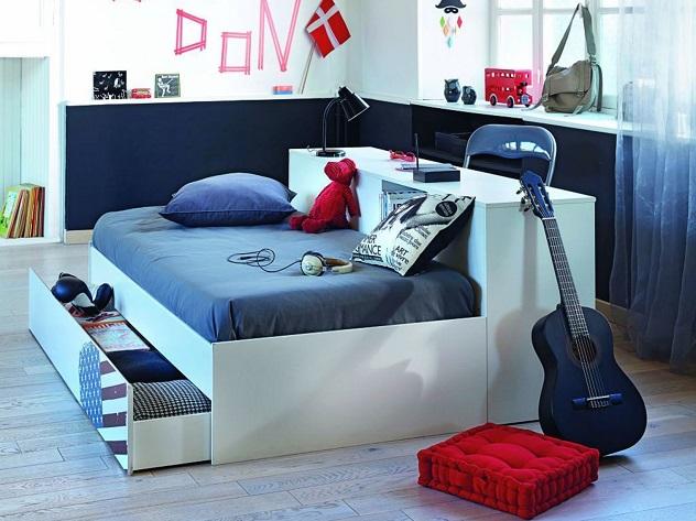 Ideas para decorar una habitación juvenil | Wiki Decoración