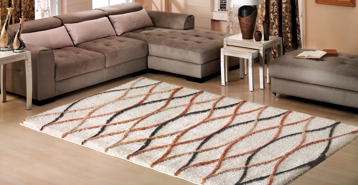 Qué material elegir para las alfombras